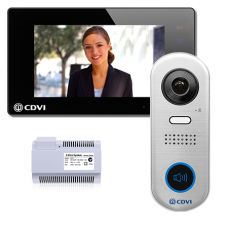 CDVI CDV4791S-DX 1 Way Entry Kit